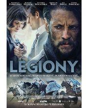 Movie poster Legiony