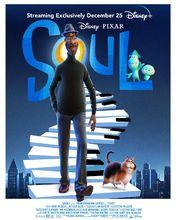 Movie poster Co w duszy gra