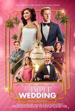 Movie poster Wesele