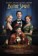 Movie poster Jak wywołałem byłą żonę
